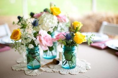 Cách giữ hoa tươi lâu trong nhà