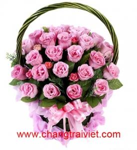 Hoa Giỏ 170