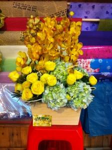 Hoa Hộp 80