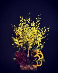 Hoa Giỏ 02