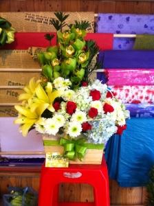 Hoa Hộp 82