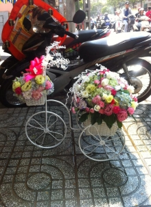 Hoa Giỏ 56