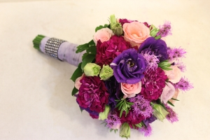 Hoa Cầm Tay 36