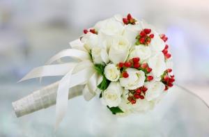 Hoa Cầm Tay 17